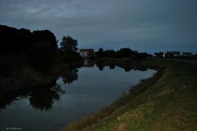 Mornac s/Seudre le Moulin