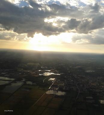 Bordeaux approche, Mérignac aussi.