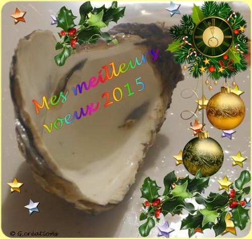 Bonne Année et quelques résolutions (2/5)