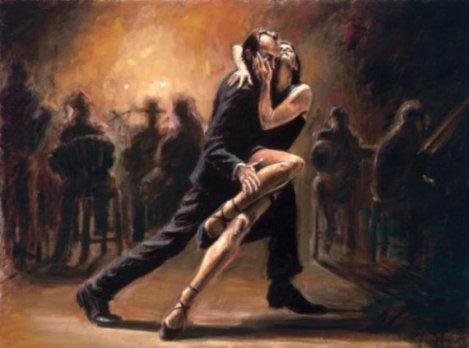 Tango fabian perez