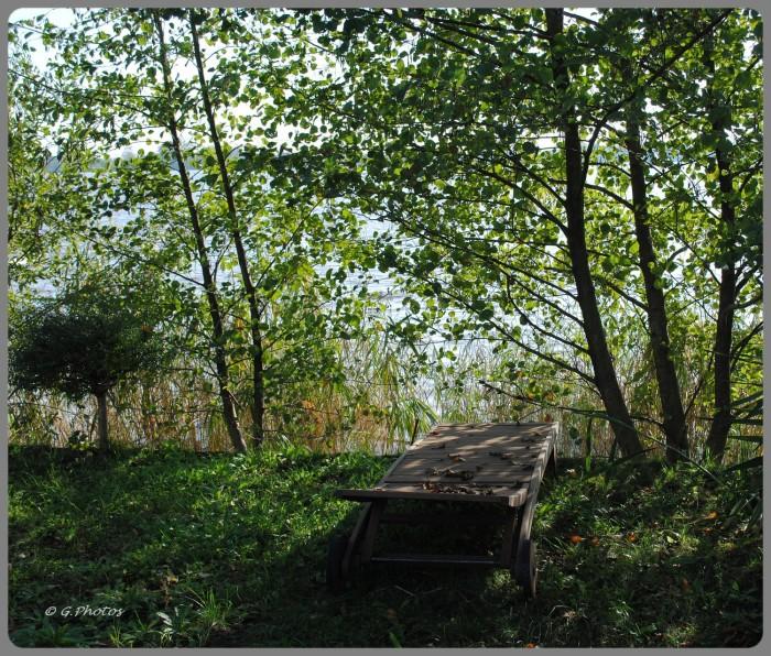 France - Nord de Bordeaux - La Grange