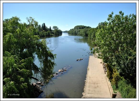 France - Bourgogne - l'Yonne