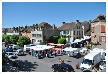 France - Bourgogone - Pont S/Yonne