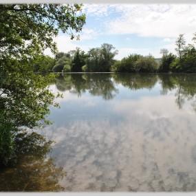 France - le long de l'Yonne