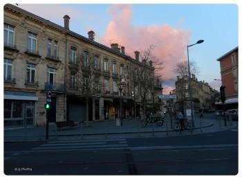 Bordeaux dans mon quartier