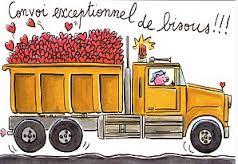 camion de bisous