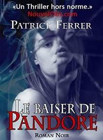 Le baiser de Pandore