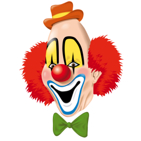 stickers-tete-de-clown