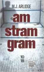 Arlidge - Am Stram Gram