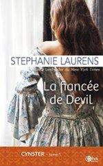 La fiancée de Devil - Stéphanie Laurens