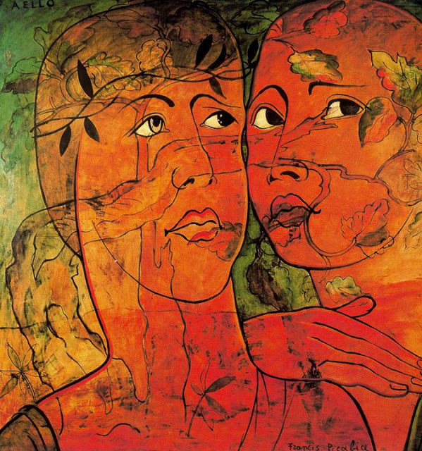 Francis Picabia -   (3)