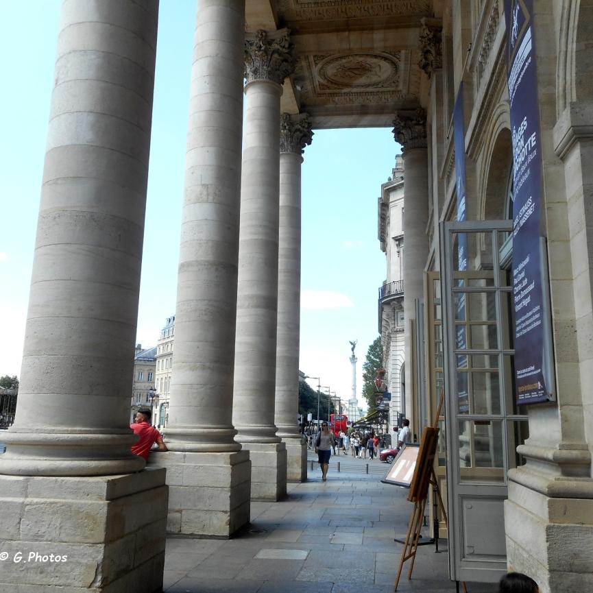 Bordeaux Grand Théâtre