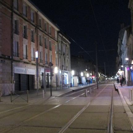 Bordeaux mon quartier